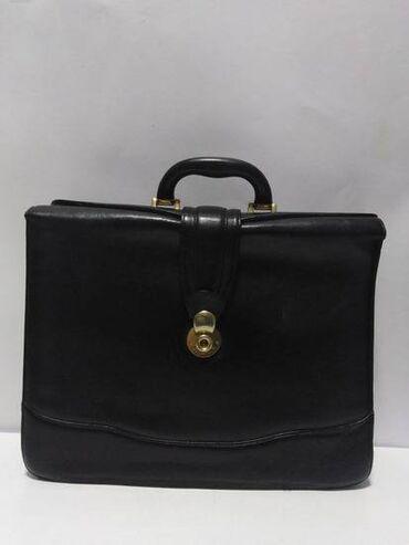Germany leather velika poslovna kožna torba,prirodna vrhunska