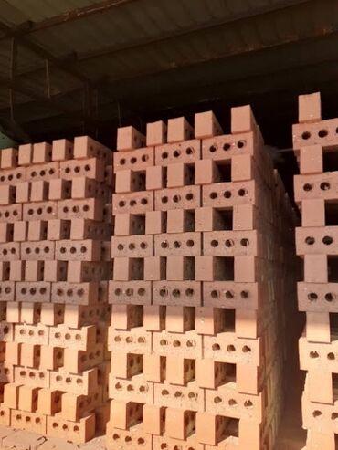 Ремонт и строительство - Кыргызстан: Кирпич | Гарантия