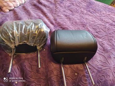 Nutrilite чеснок цена - Кыргызстан: Продаю новые кожаные подголовники!Цена договорная!