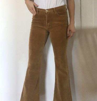 Zenske pantalone na liniju - Srbija: Zimske zenske pantalone,zvoncare na prodaju