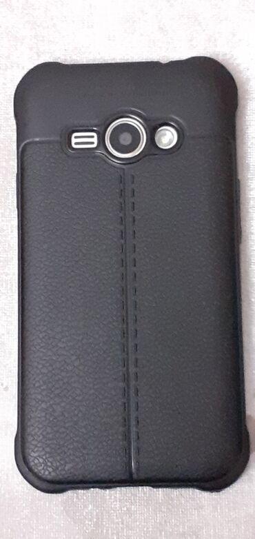 İşlənmiş Samsung Galaxy J1 4 GB ağ