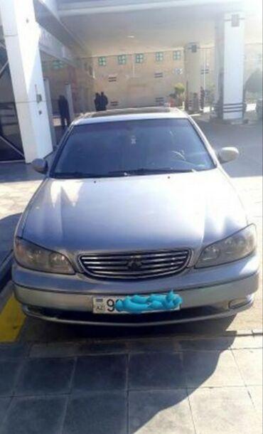 audi 100 qapıya - Azərbaycan: Nissan Maxima 2 l. 2003 | 430000 km