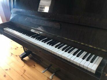 28 elan | İDMAN VƏ HOBBI: Lirika piano endirimle 300 azn. Tecilir satilir‼️. Ela veziyyetdedir
