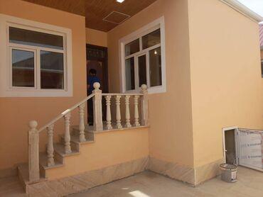 Ev satılır 88 kv. m, 3 otaqlı, Bələdiyyə