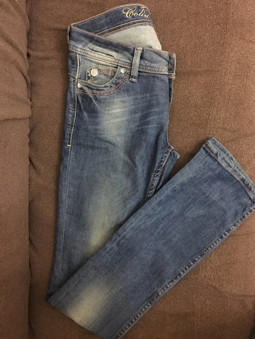 Colins bayan mont - Azərbaycan: Colins женские брюки 34 размер