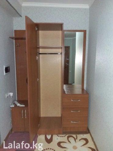 фильтр для воды для кофемашины в Кыргызстан: Шкаф для прихожейУниверсальный шкаф для прихожей. С большим зеркалом