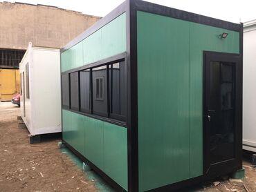 biznes avadanliqi - Azərbaycan: Hazir biznes konteynir