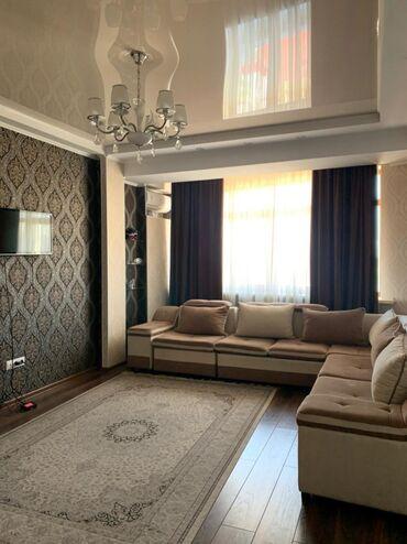 Посуточная аренда квартир в Кыргызстан: Посуточно элитные апартаменты В центре города