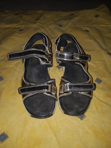 Ženske sandale, broj 39-40 Kupljene ovog leta, kao nove - Kragujevac