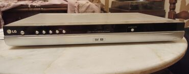 DVD player LG χαλασμένο.Πωλείται για ανταλλακτικά ή για να το