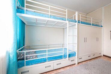 s korpusnuju mebel в Кыргызстан: Продаю детский гарнитур, на троих детей. Входит одна кровать на первом