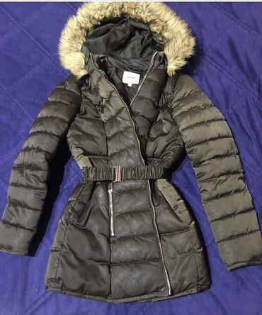 Ženska odeća | Zabalj: Koton zimska jakna