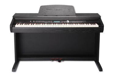 aro 24 2 1 td - Azərbaycan: DP 330 Medeli elektro piano.Akustik pianonun səslənməsi ilə müqayisə
