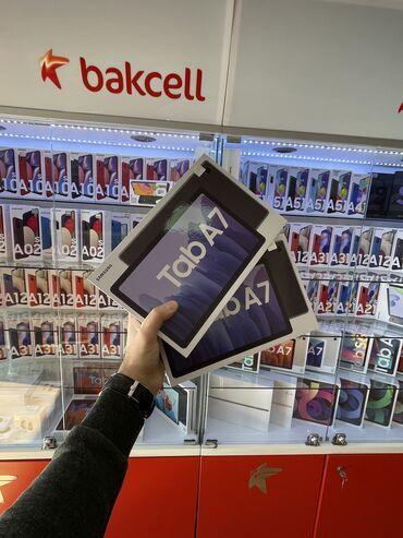 Samsung a7 2015 - Азербайджан: Samsung Tab A7-32gb en ucuz bizde 1il resmi zemanet qeydiyat daxil!