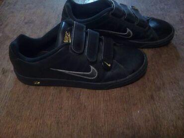 Personalni proizvodi - Srbija: Patike original Nike br 38 par puta nosene kao nove, mnogo vise
