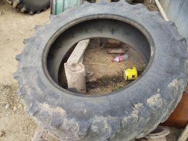 traktor-satiram - Azərbaycan: Traktor təkəri cütü 100 azn ünvan füzuli