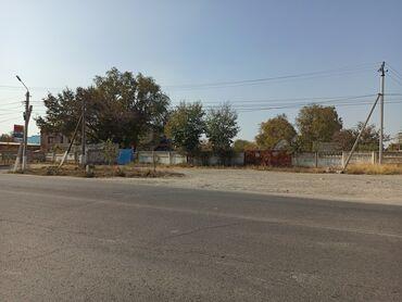 Другая коммерческая недвижимость - Кыргызстан: Продается Производственная база по Алматинке( Первая линия). Можно