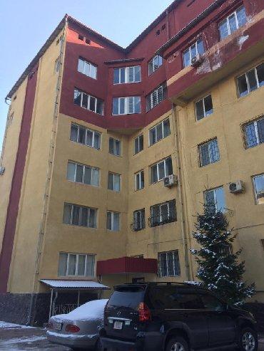 Продажа квартир - 4 комнаты - Бишкек: Продается квартира: Политех, 4 комнаты, 221 кв. м