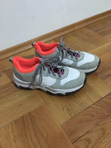 Ženska patike i atletske cipele | Lebane: Nosene samo jednom. Iz Svajcarske
