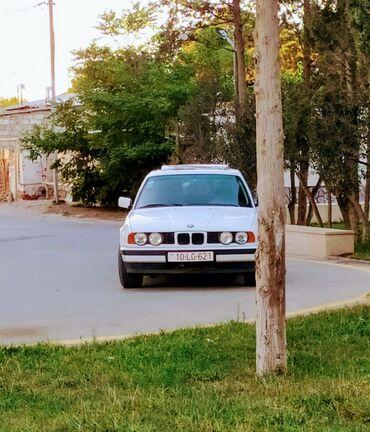BMW 2 l. 1989 | 101356 km