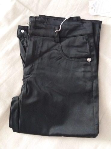 Продаю новые школьные брюки на в Кок-Ой