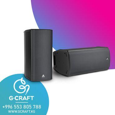 Amate Audio X102FDНовая флагманская система серии XCELLENCE