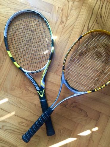Продаю профессиональные теннисные в Бишкек