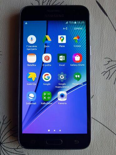 Acer liquid z520 duo - Srbija: Samsung Galaxy J3 2016 Duos - Telefon je u fenomenalnom stanju Ekran