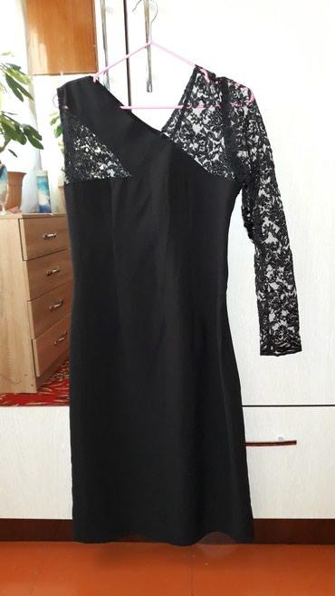 Новое платье, сшито на заказ, 46 размер в Бишкек