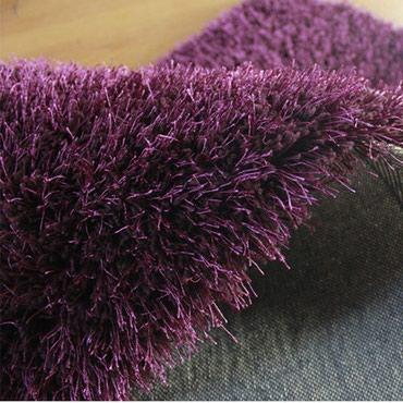 Новый коврик 1.2 м х 1.7 м-модно и необычно,приятно для ног. в Бишкек