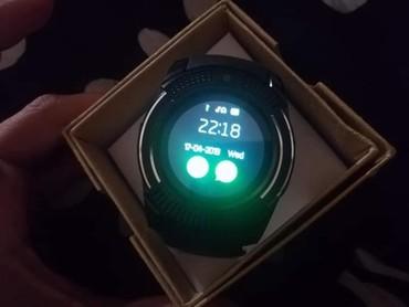 NOVO Smart Watch V8 pametni sat sa kamerom CENA 2300 din - Belgrade