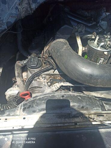 форд транзит мотор в бишкеке в Ак-Джол: Мотор сди имеется все запчасти датчики тмвд насосы