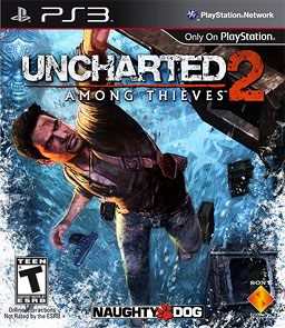"""uncharted - Azərbaycan: """"Uncharted 2: Among Thieves"""" PS3"""