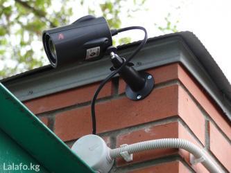 сигнализация ягуар в Кыргызстан: Видеонаблюдение.Охранно - пожарная сигнализация.Я предлагаю не просто
