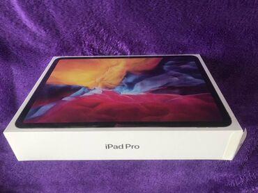 hazır biznes satılır 2020 - Azərbaycan: Apple iPad Pro (11-inch, 2nd generation)2020 128GB Wi-Fi,w/o GPS