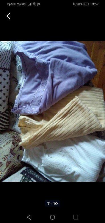 Nove majce za krupnije dame Xxl