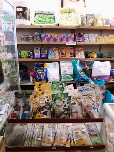 Товары для животных: сухой корм, в Бишкек
