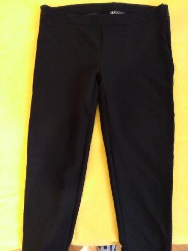 Ženska odeća | Knjazevac: Cameleon klasicne pantalone, u odličnom stanju, obučene par puta, bez