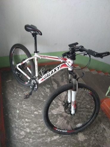 Продаю велосипед Galaxy ML в Бишкек