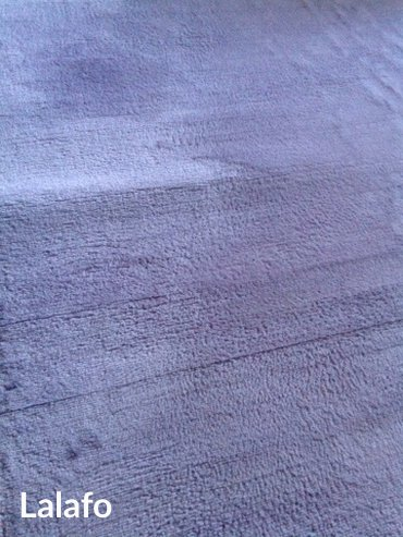 Tepih: 2m x 4m,sintetika,ocuvan i lak za odrzavanje,opran, koriscen - Kragujevac - slika 4