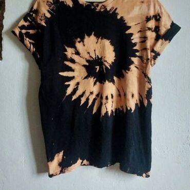 Тренд 2020, Мужские и женские футболки, есть овер сайз, продаю