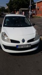 Polovni automobili - Beograd: Renault Clio 2009   199990 km