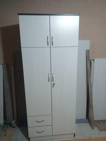 Шкафы новый