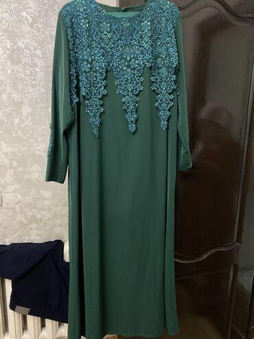 дубайские платья в Кыргызстан: Платье Вечернее XXL