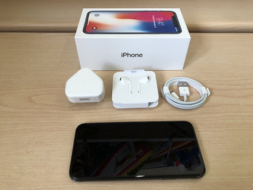 Apple iPhone x 64Gb Unlocked