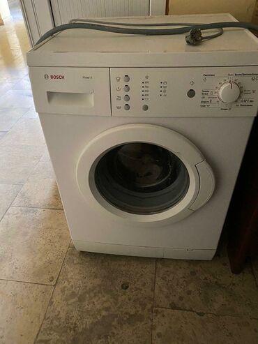 Avtomat Washing Machine Bosch 6 kq