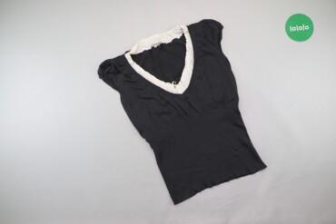 Жіноча футболка Kookai p. S    Довжина: 55 см Ширина плечей: 31 см До