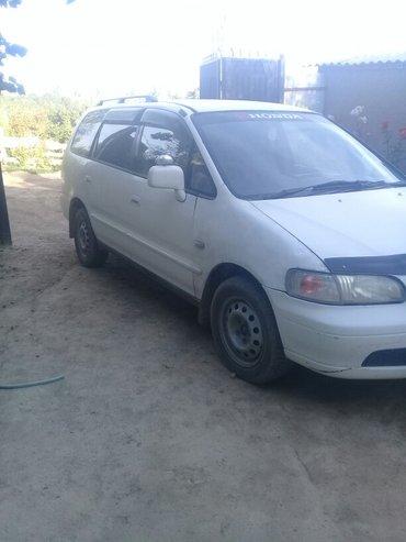 Honda Odyssey 1996 в Жаркынбаев