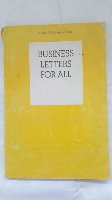 наушники real el в Кыргызстан: Business letters for all by Berths J. Naterop and el