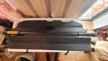 bmw x4 xdrive20d mt в Кыргызстан: Шторка багажника BMW X5 E70